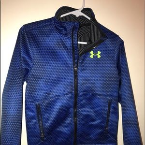Under Armour YM jacket